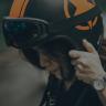 L'entrepreneure du XXIème siècle : un mental de motarde