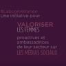 Nomination au Trophée de la Communication Digitale au Féminin 2015