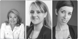 TF1 - influence - Goretty Ferreira - Trophées - communication - digitale - digital - innovation sociale - mixité - égalité professionnelle - femmes -nomination - réussite