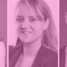 """Au Féminin : """"Les nommées : Trophées de la communication digitale au féminin 2015"""""""