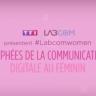 Trophées de la Comm' digitale au féminin Seconde édition