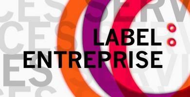 04 – Label Entreprise