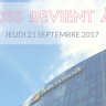 """Be a boss"" : la grande finale Paris"