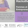Hackathon Paris : Femmes et Entreprenariat