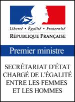 Secrétariat d'Etat chargé de l'Egalité entre les Femmes et les Hommes
