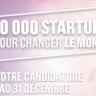 Le prix Jeune Entrepreneur - 10 000 Startups pour changer le monde