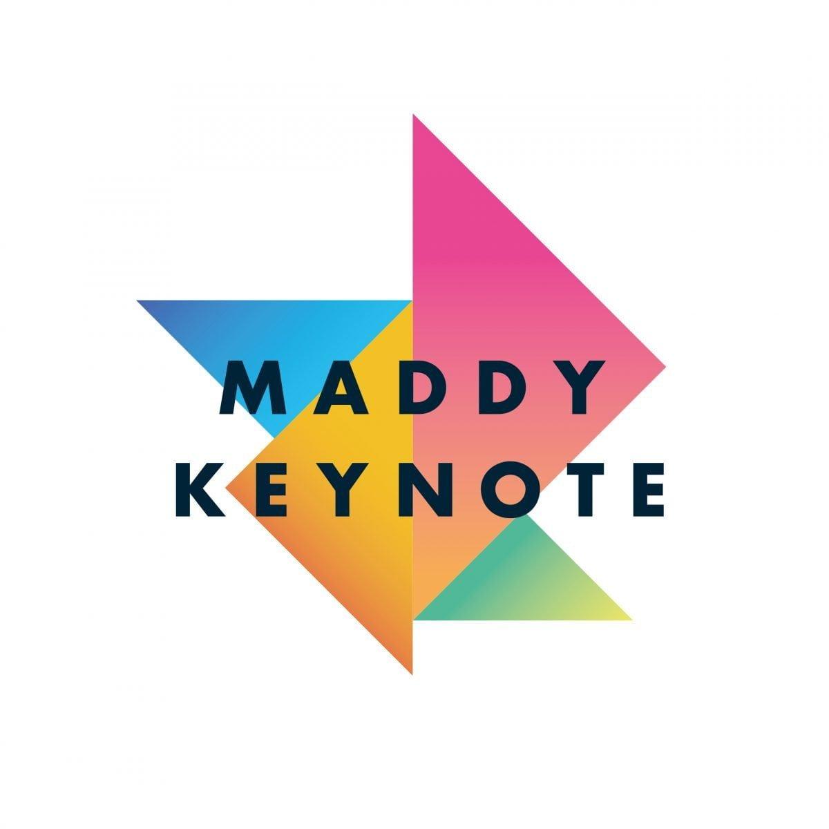 Maddyness – MaddyKeynote