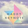 """Maddy Keynote """"La Cité du Futur"""""""