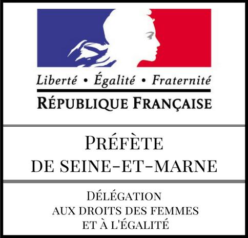 Délégation aux Droits des Femmes et à l'Égalité Préfecture de Seine et Marne