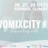 WOMIXCITY : femmes, climat et digital