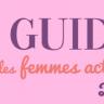 """Guide des femmes actives : """"BoostElles comme acteur de développement"""""""