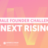 The Female Founder Challenge VivaTech