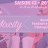 VIDÉO : Goretty Ferreira pour la deuxième édition de Womixcity Paris