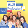 Salon Profession'L de Nantes le 19 et 20 septembre 2019