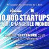 """""""10 000 Startups pour changer le monde"""": Cérémonie remise de prix"""
